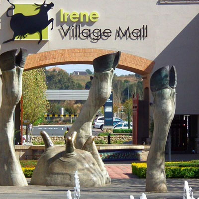 Tourism Irene Mall