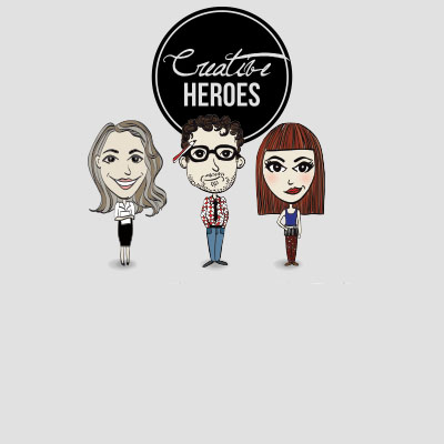 Suppliers Creative Heroes