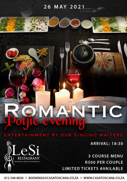 Romantic Potjie Evening   MOBILE 1080x1920 423 X 600