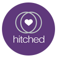 Featured on Hitched Badge